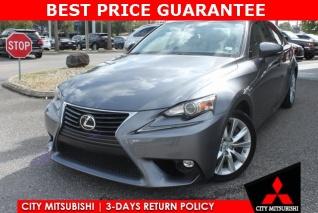 Lexus Jacksonville Fl >> Used Lexus For Sale In Jacksonville Fl Truecar