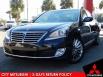 2014 Hyundai Equus Signature for Sale in Jacksonville, FL