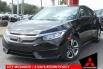 2016 Honda Civic LX Sedan CVT for Sale in Jacksonville, FL