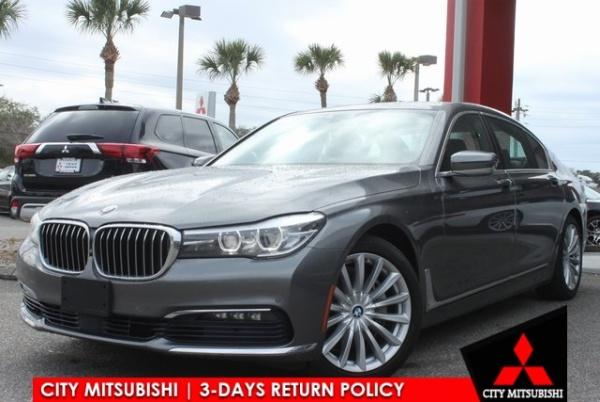 2016 BMW 7 Series in Jacksonville, FL