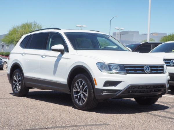 2020 Volkswagen Tiguan in Peoria, AZ