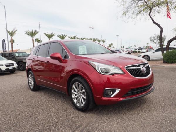 2019 Buick Envision in Peoria, AZ