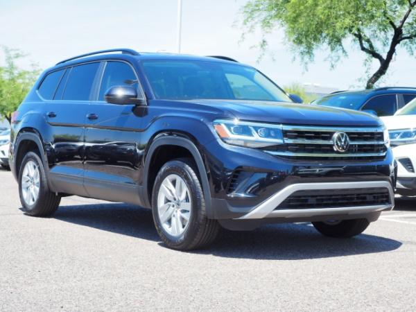 2021 Volkswagen Atlas in Peoria, AZ