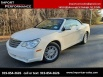 2008 Chrysler Sebring Touring Convertible FWD for Sale in Raleigh, NC