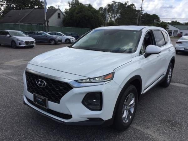 2019 Hyundai Santa Fe In Elizabeth City Nc