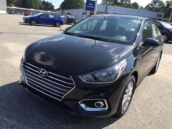 2020 Hyundai Accent in Elizabeth City, NC