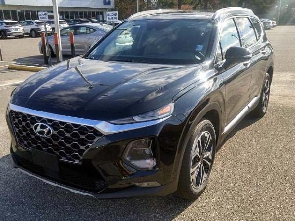 2020 Hyundai Santa Fe in Elizabeth City, NC