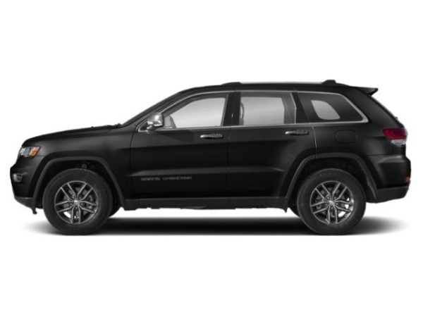 2020 Jeep Grand Cherokee in Auburn, NY