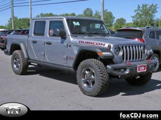 New Jeep Gladiators For Sale In Vestal Ny Truecar