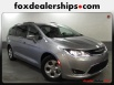 2017 Chrysler Pacifica Touring-L Plus for Sale in Auburn, NY
