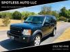 2008 Land Rover LR3 HSE for Sale in San Antonio, TX