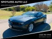 2012 Chevrolet Camaro LS with 2LS Coupe for Sale in San Antonio, TX