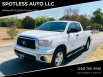 2010 Toyota Tundra Double Cab 6.5' Bed 4.6L V8 RWD for Sale in San Antonio, TX