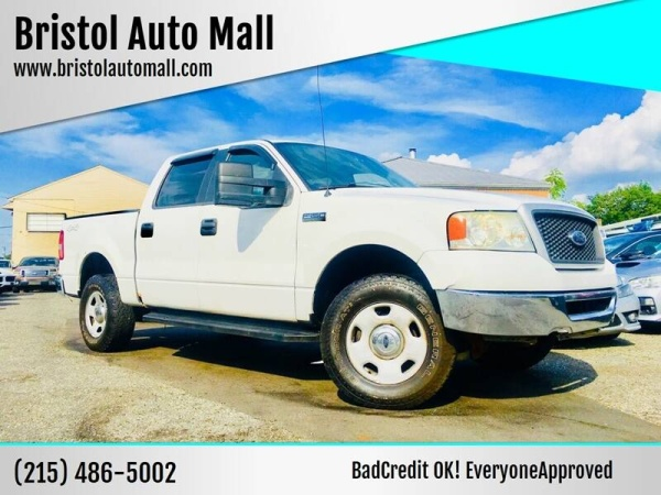 2006 Ford F-150 in Levittown, PA