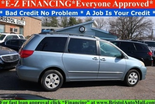 Used 2004 Toyota Sienna LE 7 Passenger FWD For Sale In Levittown, PA
