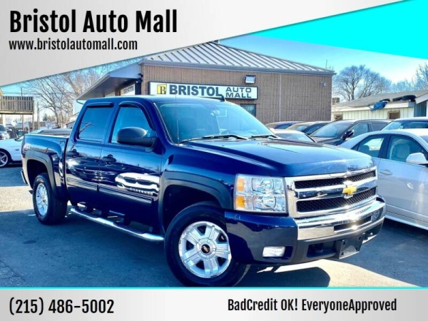2010 Chevrolet Silverado 1500 in Levittown, PA