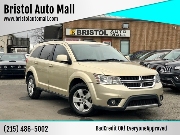 2011 Dodge Journey in Levittown, PA