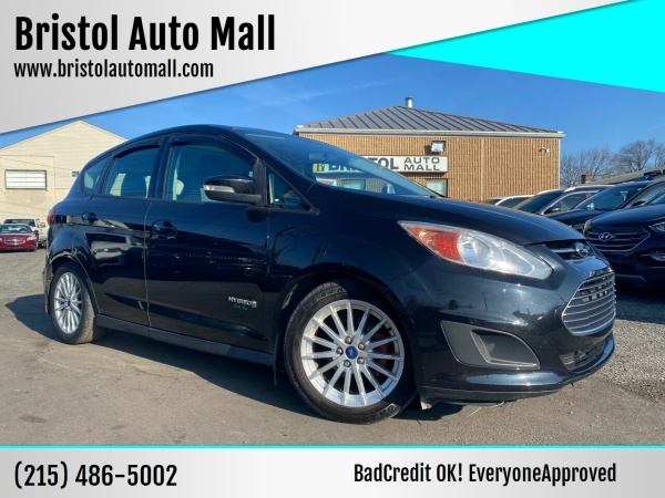 2013 Ford C-Max in Levittown, PA