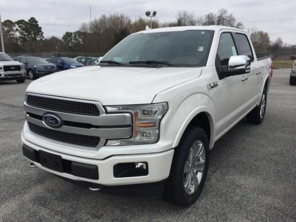 2019 Ford F-150 in Elizabeth City, NC