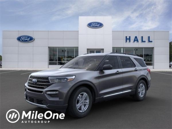 2020 Ford Explorer in Elizabeth City, NC
