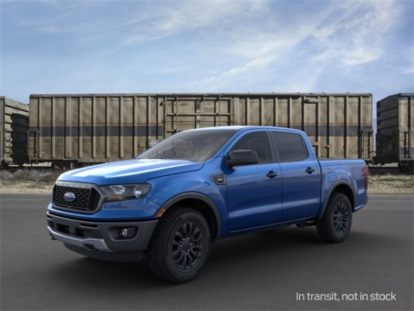 2019 Ford Ranger in Elizabeth City, NC
