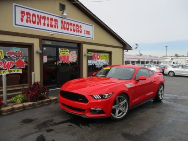2016 Ford Mustang in Middleton, OH