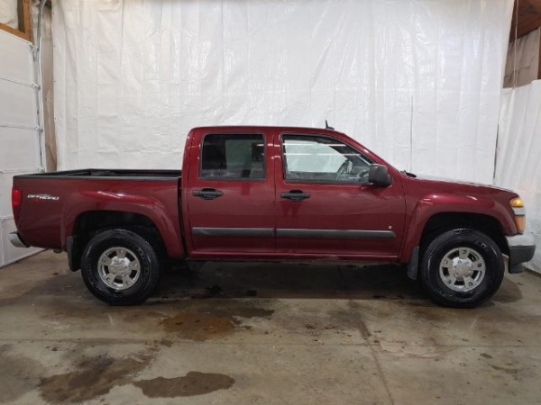 2008 GMC Canyon in Middleton, OH