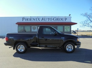 used 2001 ford f-150 for sale | 83 used 2001 f-150 listings | truecar