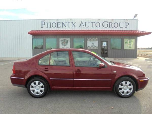 2004 Volkswagen Jetta in Belton, TX