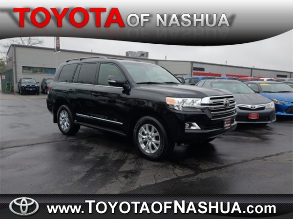 Used Toyota Land Cruiser For Sale In Worcester Ma U S