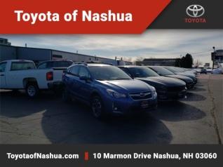 Subaru Of Nashua >> Used Subaru Crosstrek For Sale In Nashua Nh 152 Used Crosstrek