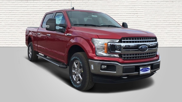 2020 Ford F-150 in Carson City, NV