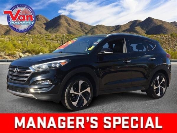 2016 Hyundai Tucson in Scottsdale, AZ