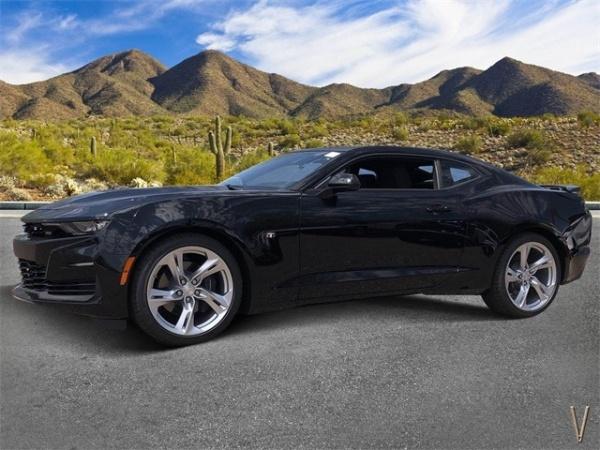 2020 Chevrolet Camaro in Scottsdale, AZ