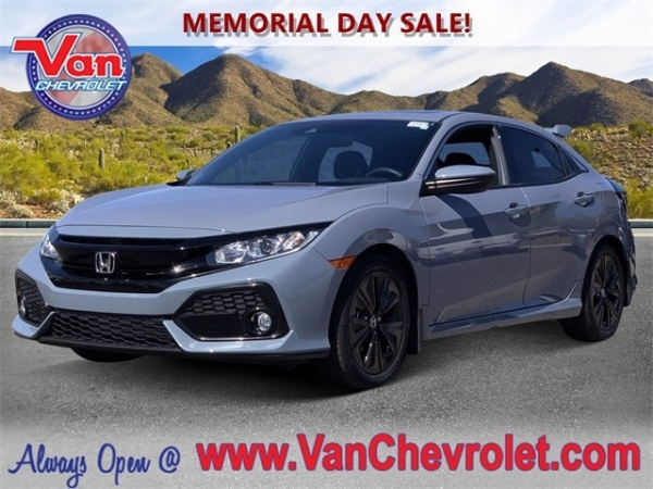 2019 Honda Civic in Scottsdale, AZ