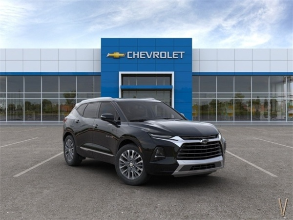 2020 Chevrolet Blazer in Scottsdale, AZ
