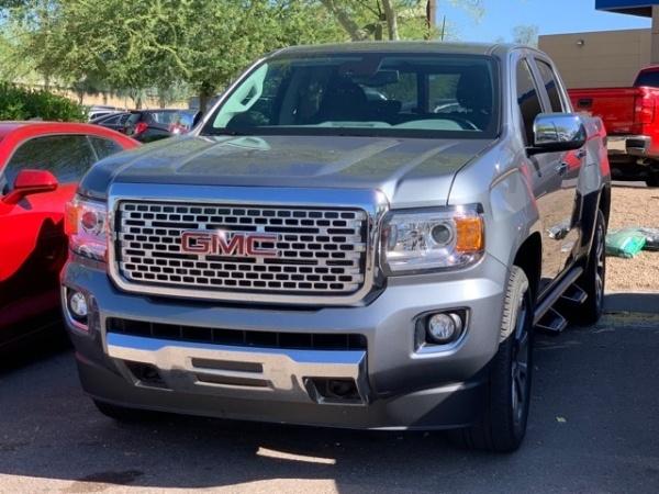 2019 GMC Canyon in Scottsdale, AZ