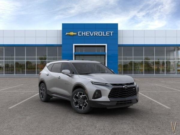 2019 Chevrolet Blazer in Scottsdale, AZ