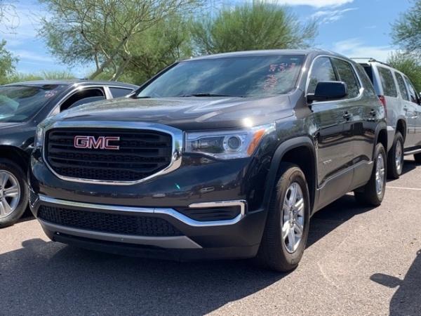 2018 GMC Acadia in Scottsdale, AZ