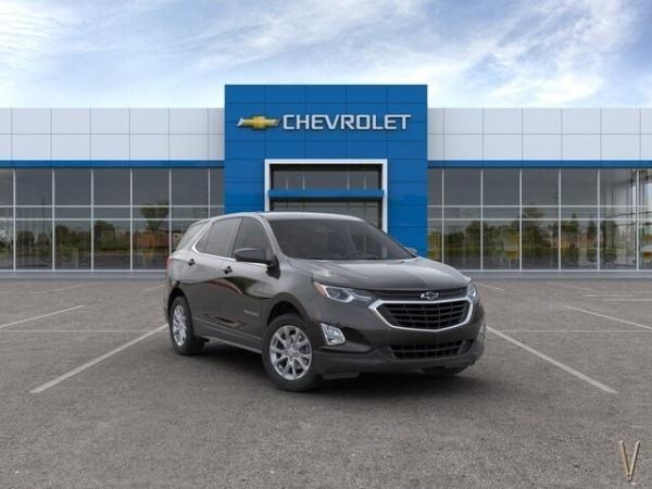 2020 Chevrolet Equinox in Scottsdale, AZ