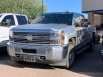 2016 Chevrolet Silverado 2500HD WT Crew Cab Standard Box 2WD for Sale in Scottsdale, AZ