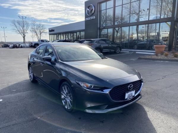 2020 Mazda Mazda3 in St. Louis, MO