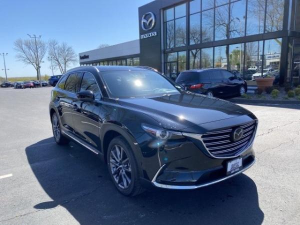2020 Mazda CX-9 in St. Louis, MO