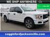 2020 Ford F-150 XL SuperCrew 5.5' Box 2WD for Sale in Jacksonville, FL