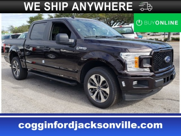 2020 Ford F-150 in Jacksonville, FL