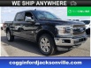 2020 Ford F-150 King Ranch SuperCrew 5.5' Box 4WD for Sale in Jacksonville, FL