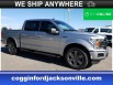 2020 Ford F-150 XLT SuperCrew 5.5' Box 2WD for Sale in Jacksonville, FL