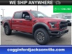 2020 Ford F-150 Raptor SuperCrew 5.5' Box 4WD for Sale in Jacksonville, FL