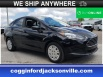 2017 Ford Fiesta S Sedan for Sale in Jacksonville, FL