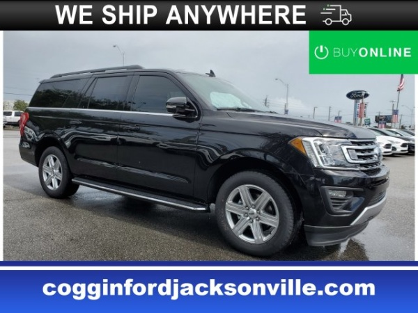 2019 Ford Expedition in Jacksonville, FL